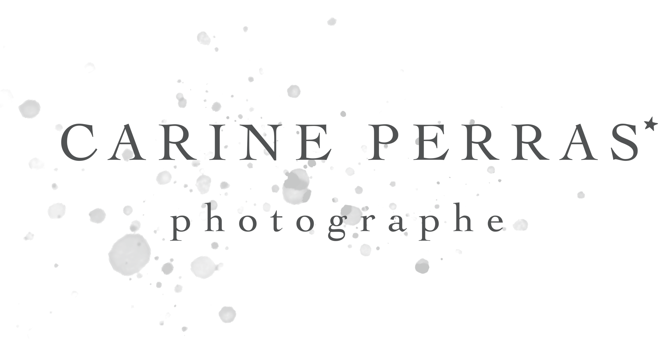 Carine Perras - Photographe